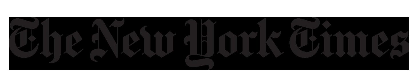 NYT wordmark