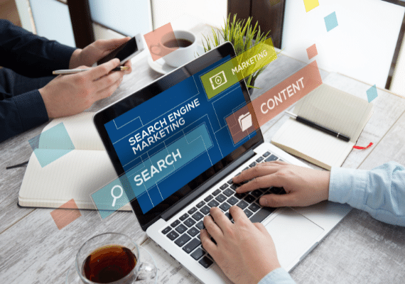 paid search management agency